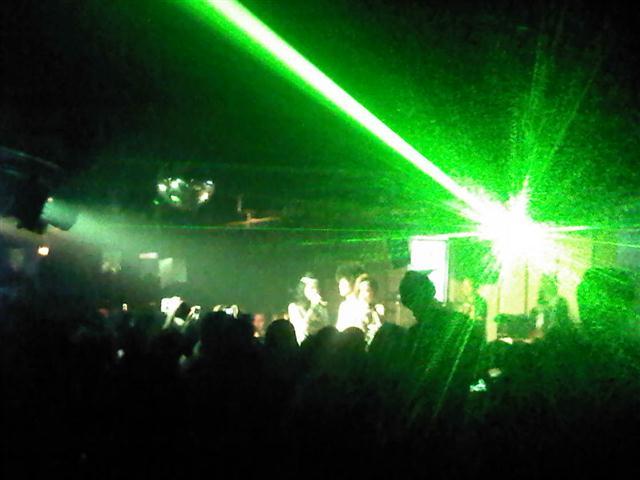 LA Lights Community  Hugos Live Mahadewi feat The Law (9)