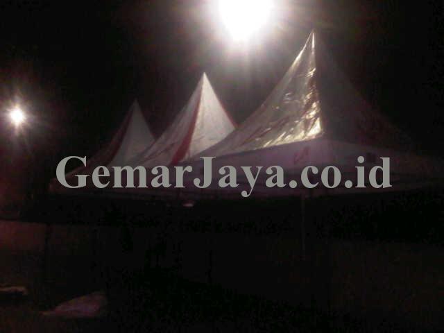 LA Light Apartemen Soekarno Hatta (2)