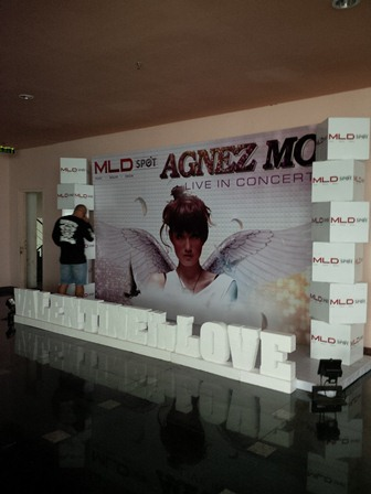 agnes mo live in concert event organizer malang (13)