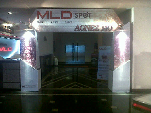 agnes mo live in concert event organizer malang (26)