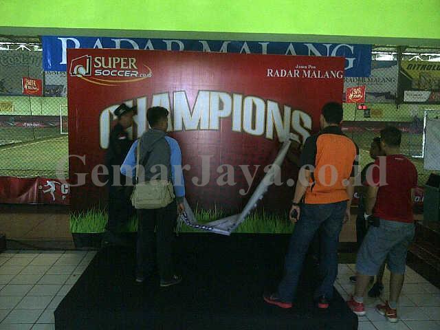 event futsal champions