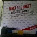 meet and greet gugun shelter kopitiam malang