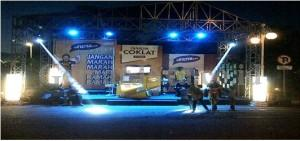 giant booth event ngabuburit malang2