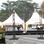 event olahraga indosat m3 zone aremania (1)