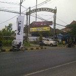event olahraga indosat m3 zone aremania (10)