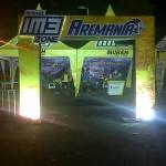 event olahraga indosat m3 zone aremania (13)