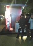 Booth Malang