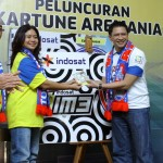 event launching idosat im3 arema (17)