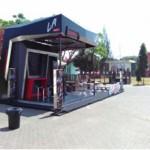 Panggung Kickfest Malang