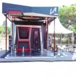 Tenda Sarnavil Kickfest Malang