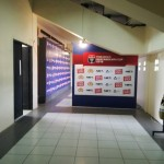 Booth Event Ceremony piala bhayangkara di Bandung (12)