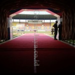 Event Ceremony piala bhayangkara di Bandung (11)