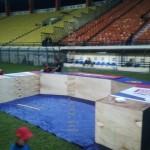 Event Ceremony piala bhayangkara di Bandung (2)