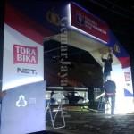 Event Ceremony piala bhayangkara di Bandung (6)