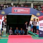 Event Final Piala Bhayangkara cup 2016 di GBK Senayan (1)
