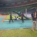 Event Final Piala Bhayangkara cup 2016 di GBK Senayan (17)