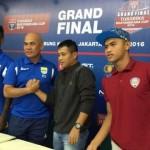 Event Final Piala Bhayangkara cup 2016 di GBK Senayan (2)
