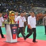 FINAL BHAYANGKARA CUP 2016