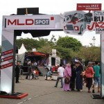 Gate event stage bus jazz tour MOG Malang (3)