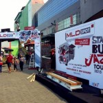 event stage bus jazz tour MOG Malang (1)