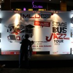 event stage bus jazz tour MOG Malang (12)
