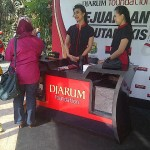level event djarum badminton pakisaji malang