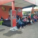 Mahadewa di stadion kanjuruhan kabupaten malang (1)