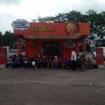 Mahadewa di stadion kanjuruhan kabupaten malang (5)