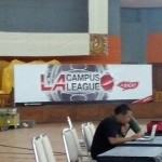 event LA Campus League Malang (1)