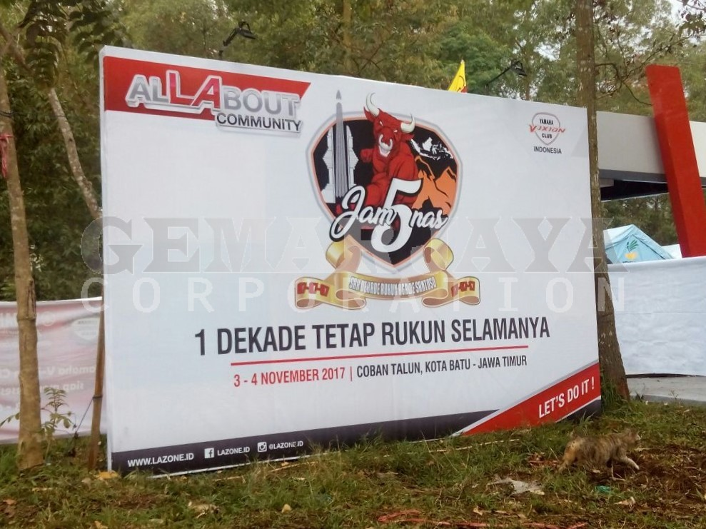 Event Jambore Nasional YVCI ke 5 Malang (11)