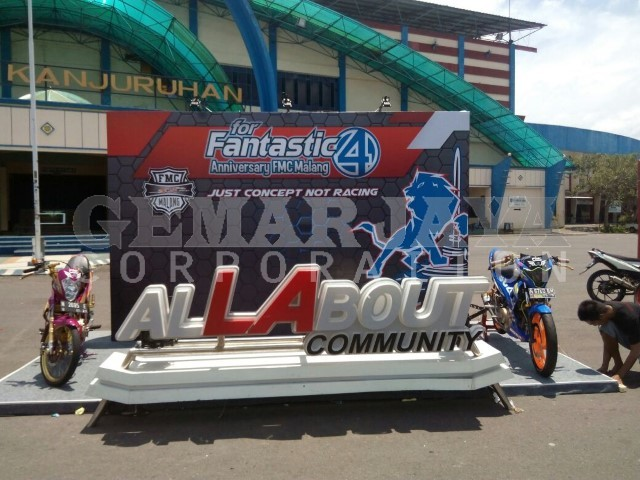 event anniversary FMC Malang (3)
