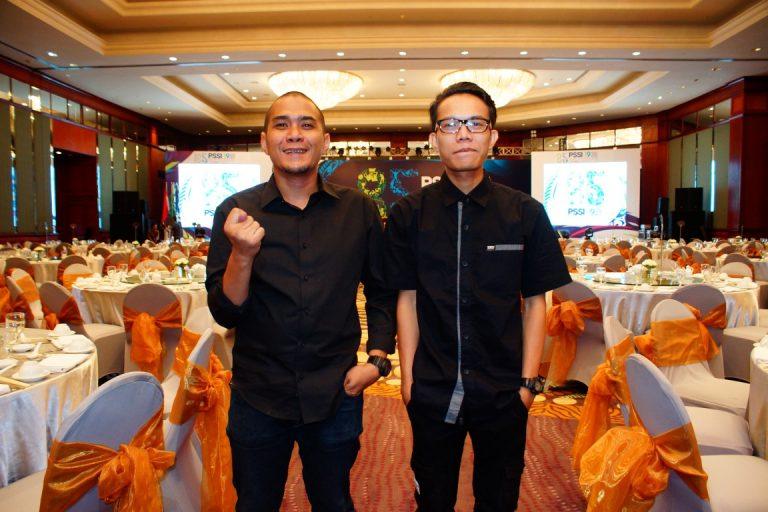 event kongres dan anniversary pssi (3)