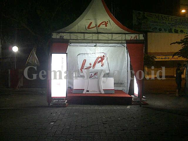 event malang plaza 10 - 12 april 2015